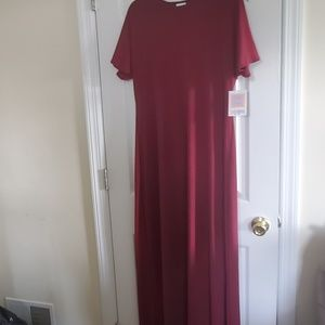 Lulaore Large Maria Dress NEW WITH TAGS